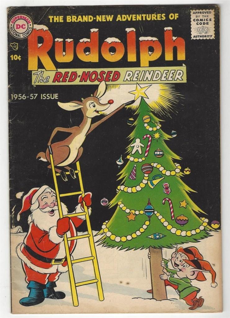 1956 1957 RRnR