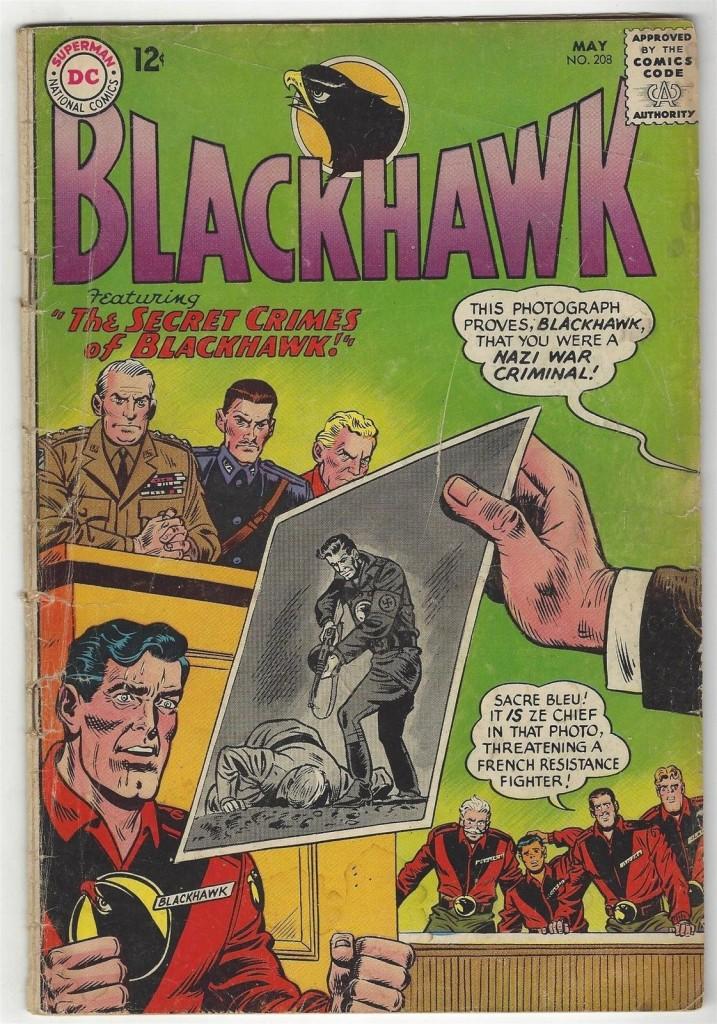 BlackHawk 208