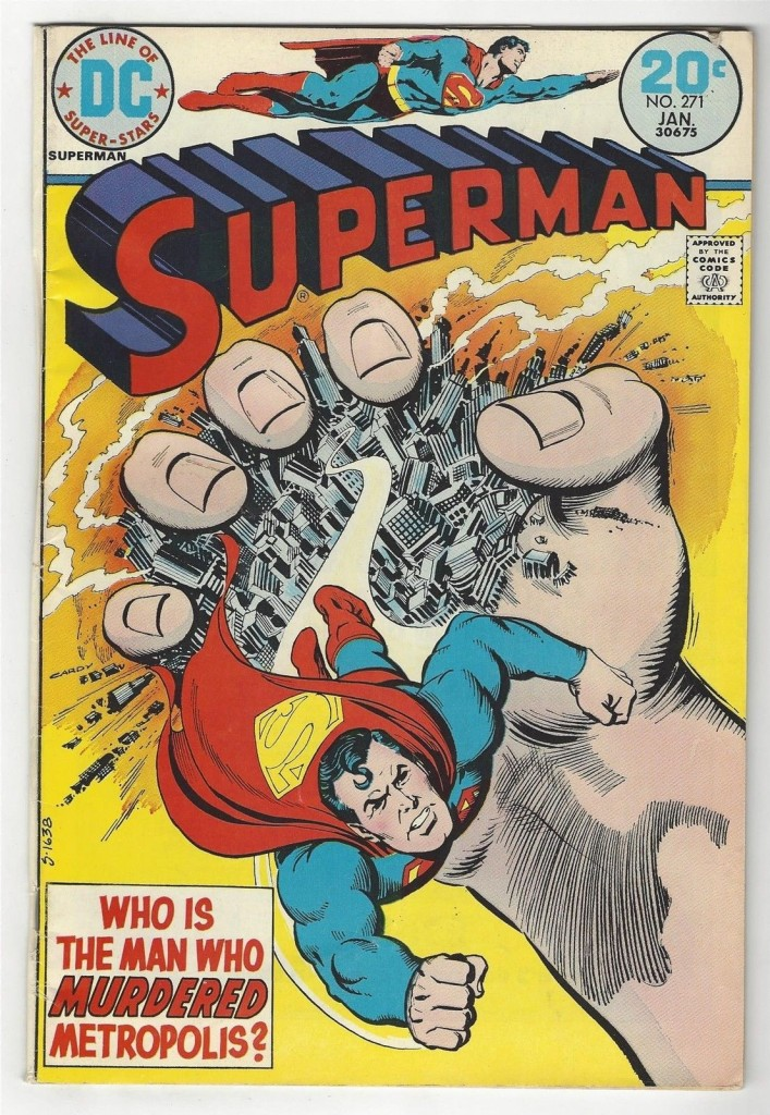 Superman 271