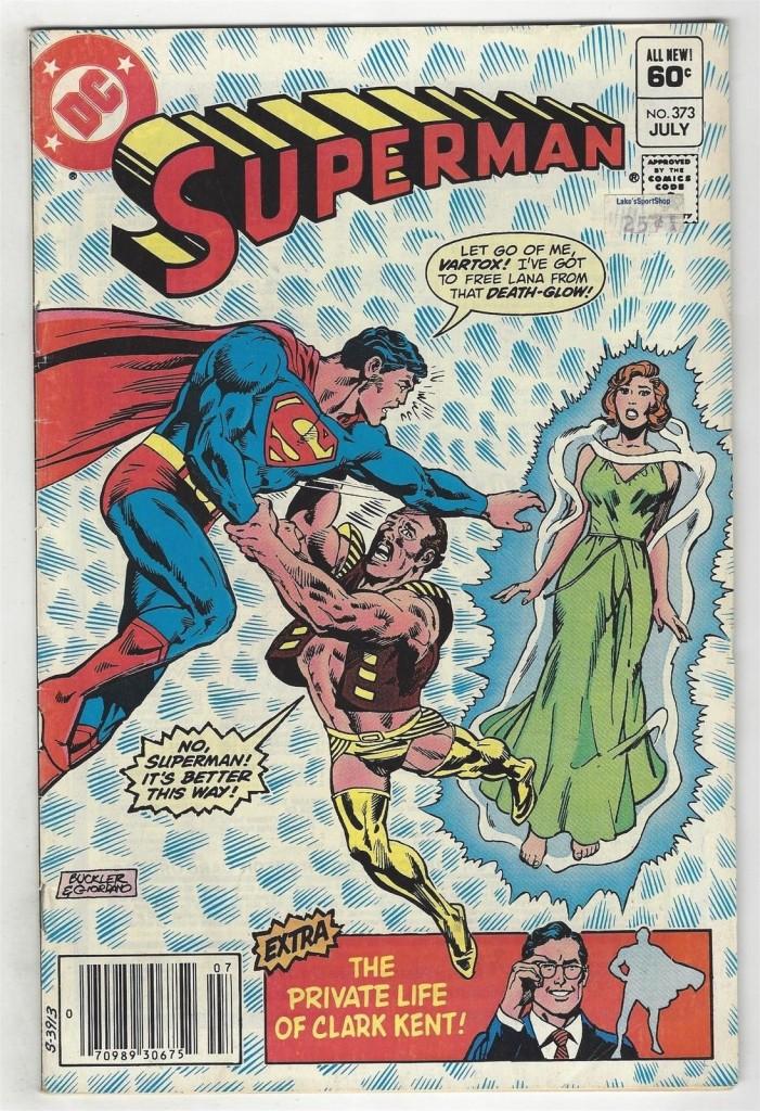 Superman 373