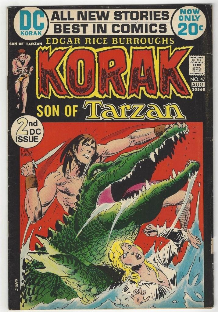 Korak Son of Tarzan 47 (2)