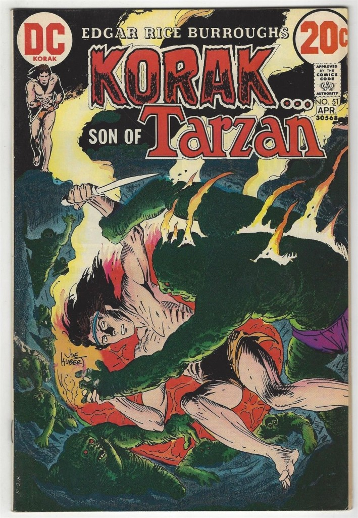 Korak Son of Tarzan 51 (6)