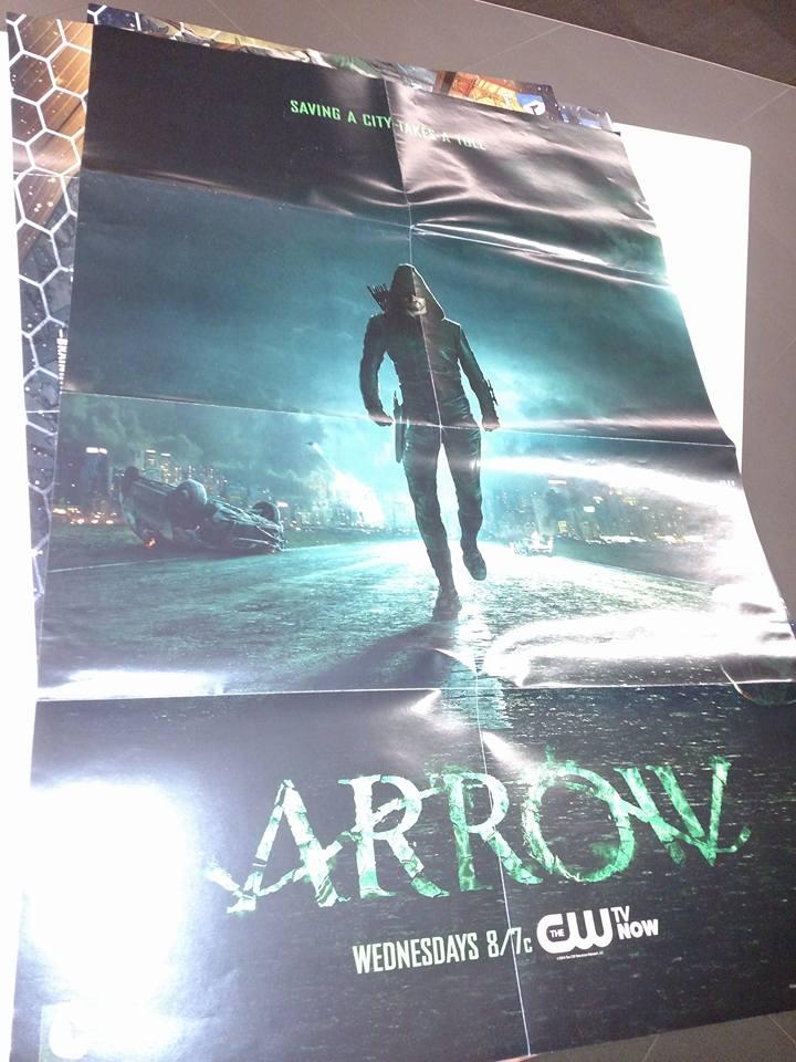 Arrow $20