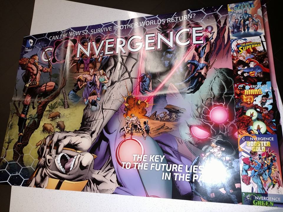 Convergence $10