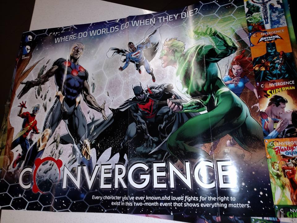 Convergence  $ 10