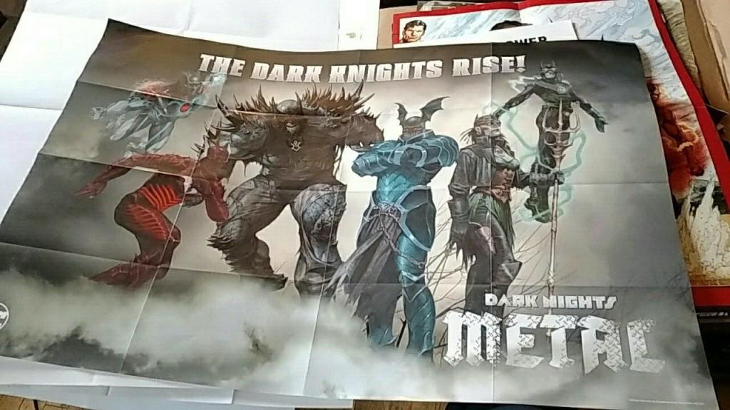 Dark Nights Metal $20