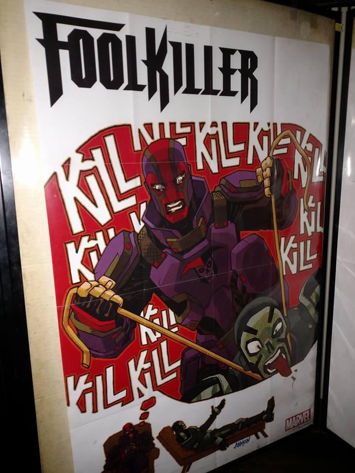 Foolkiller $20