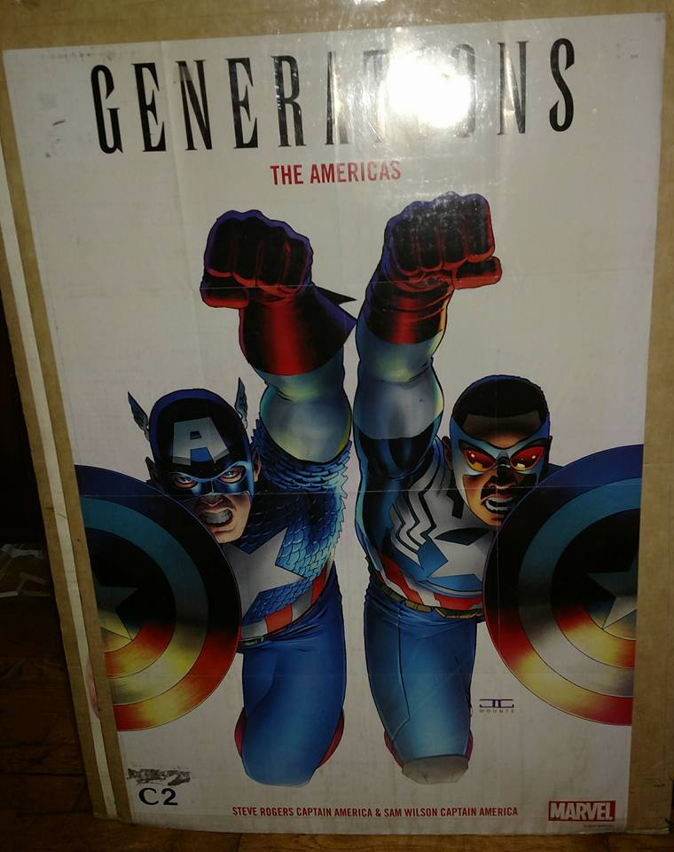 Generations Americas