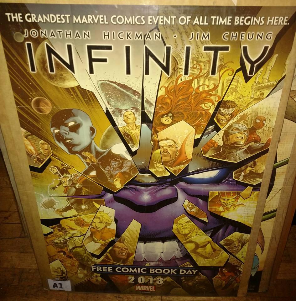 Infinity $20
