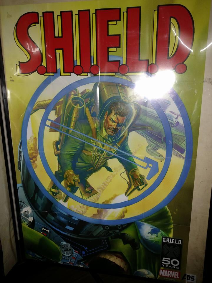 S.H.I.E.L.D. $20