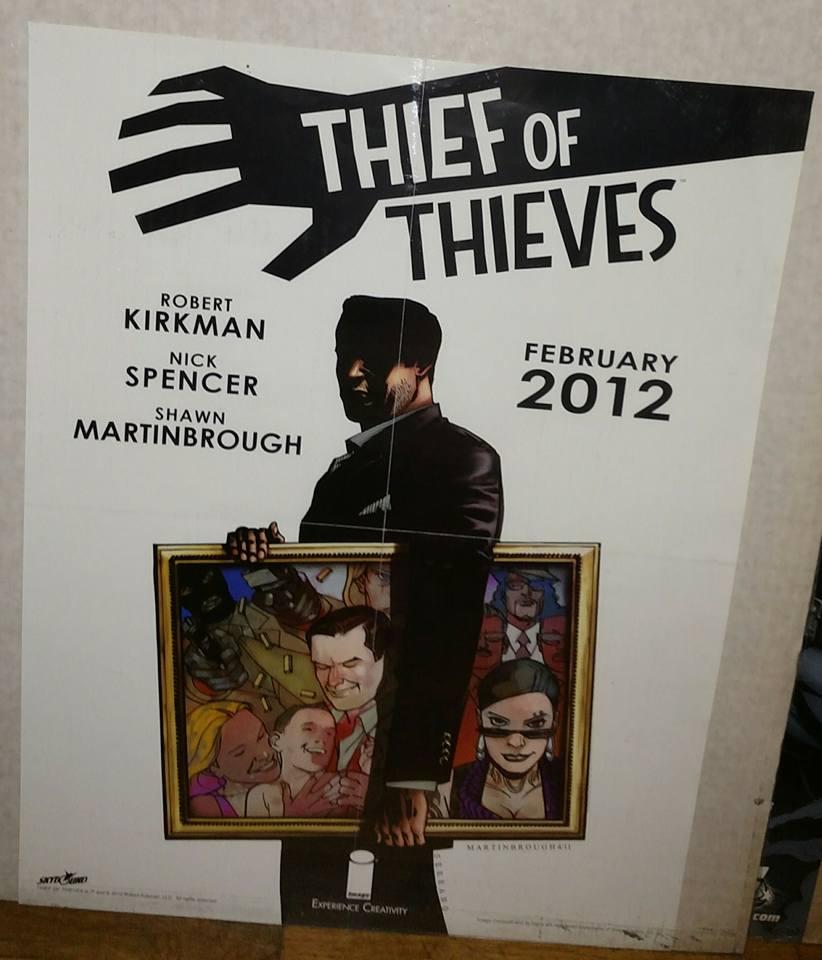 Thief of Thieves