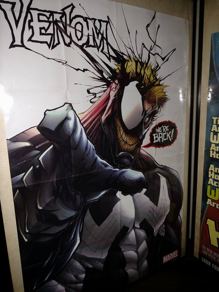 Venom $20
