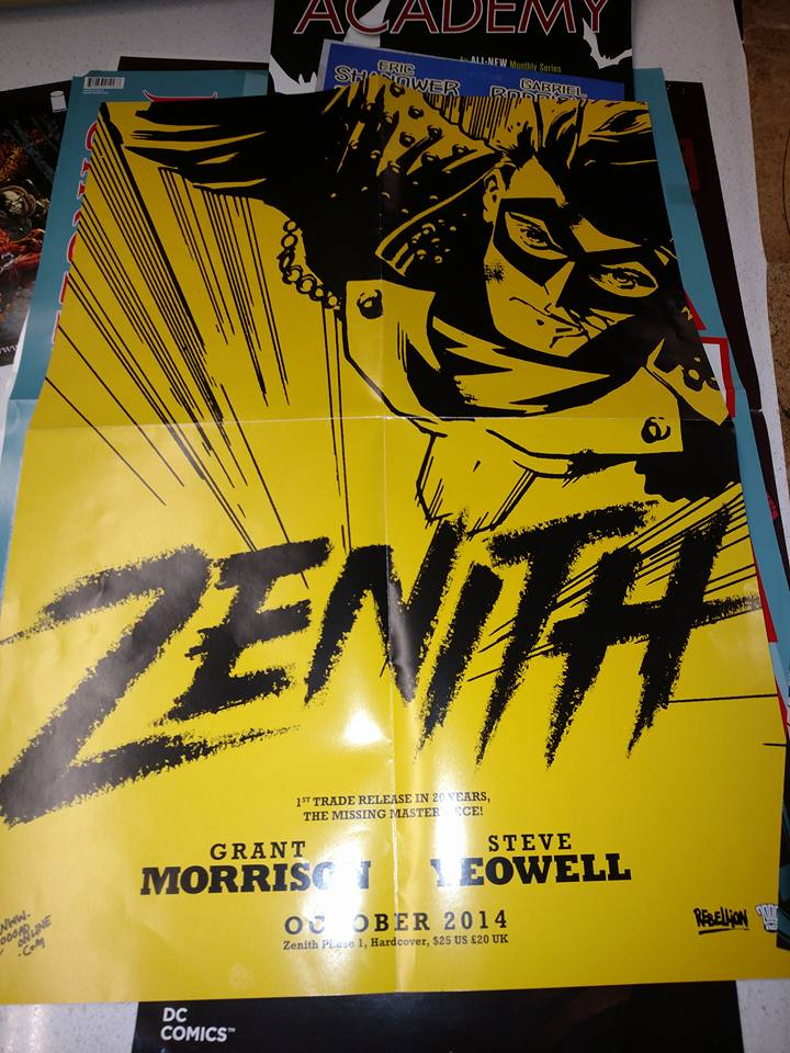 Zenith $10