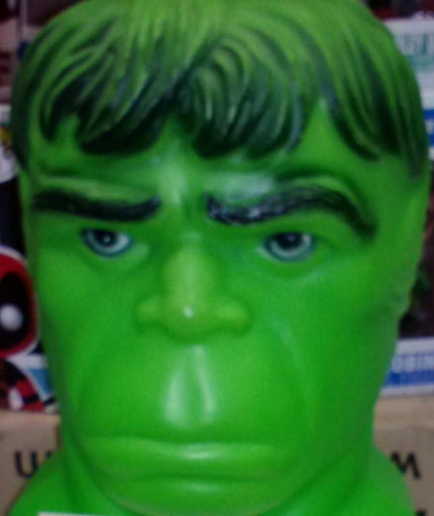 sad hulk music