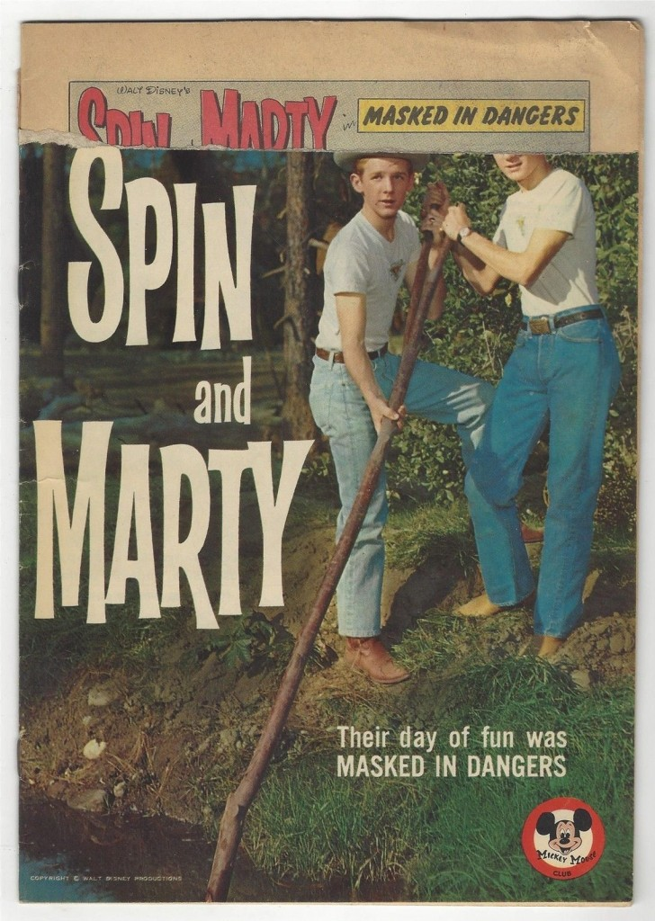 spin and marty 7