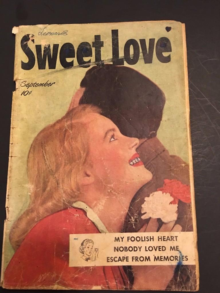 Sweet Love 1