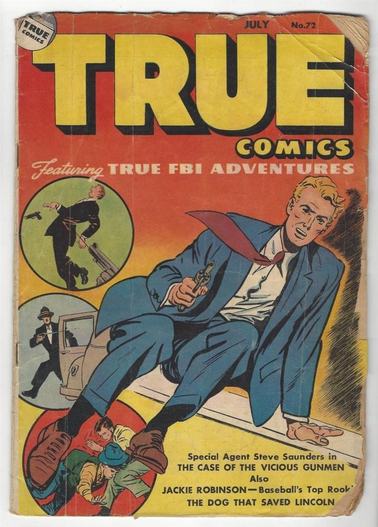 true comics 72
