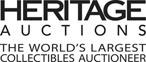 Heritage Comics Auctions supporting Comics4kids INC since 2002 ! Thank You So Much James Halperin and his usual gang!