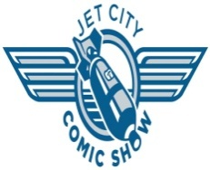 Meet Comics4Kids INC @ JET CITY COMIC SHOW Tacoma Washington NOVEMBER 2018 Greater Tacoma Convention Center! Exact date TBA