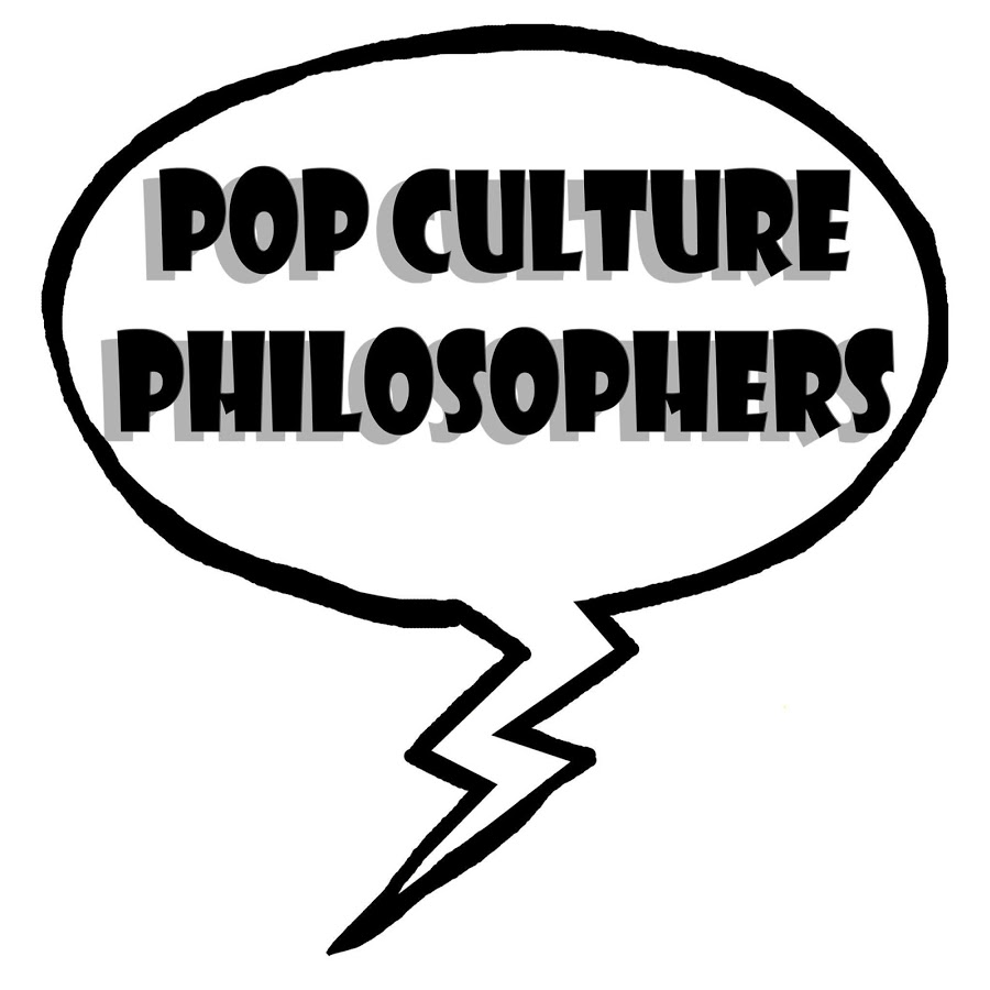 Way Cool! Pop Culture Philosophers check them out!