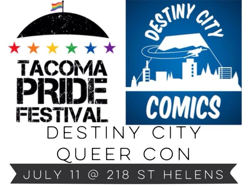 DCQC LGBTQT