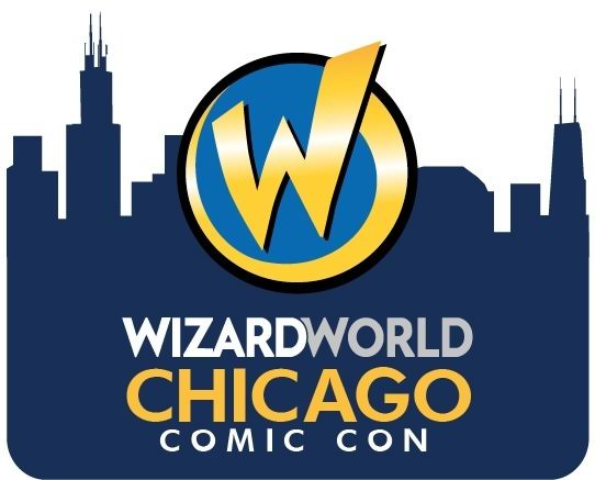 Meet Comics4Kids INC at Wizard World Chicago 2018  August 23 24 25 & 26 Donald E. Stephens Convention Center!