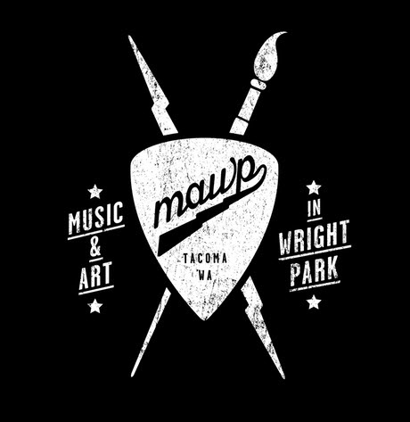 Music & Art in Wright Park   August 12th Wright Park Tacoma Washington! See you there!