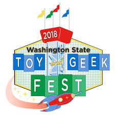We have a table at to sell stuff to raise money for new library comics and more comics to give to the kids for free! TOY & GEEK FESTIVAL June 30 and July 1 2018 Washington State Fairgrounds Puyallup WA