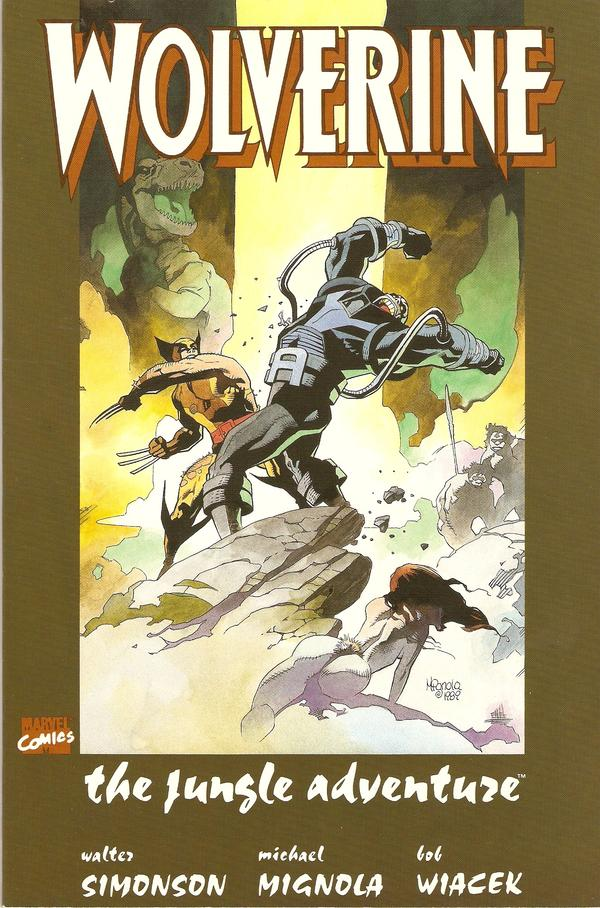 Wolverine_Jungle_Adventure_Vol_1_1